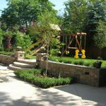 landscaping design build