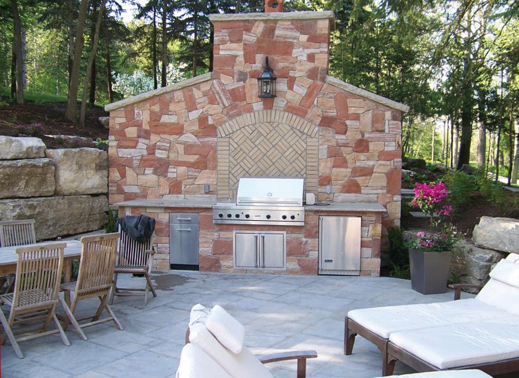 outdoor living toronto
