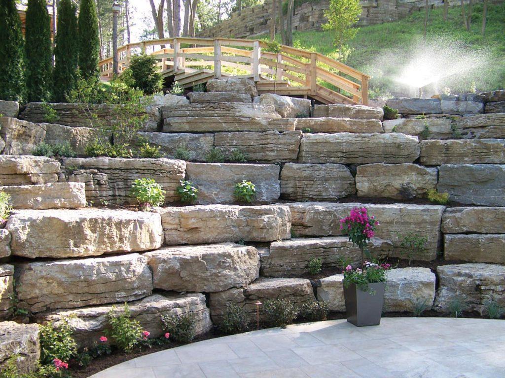 stonework design toronto