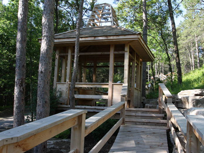 woodworking landscaping toronto