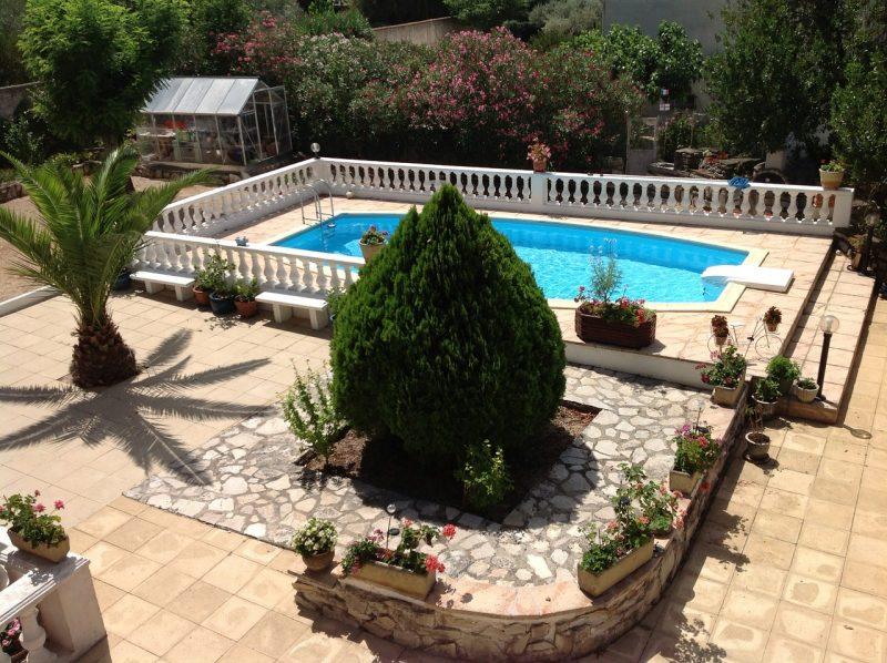 pool landscape trends