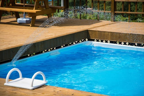 pool landscaping tips