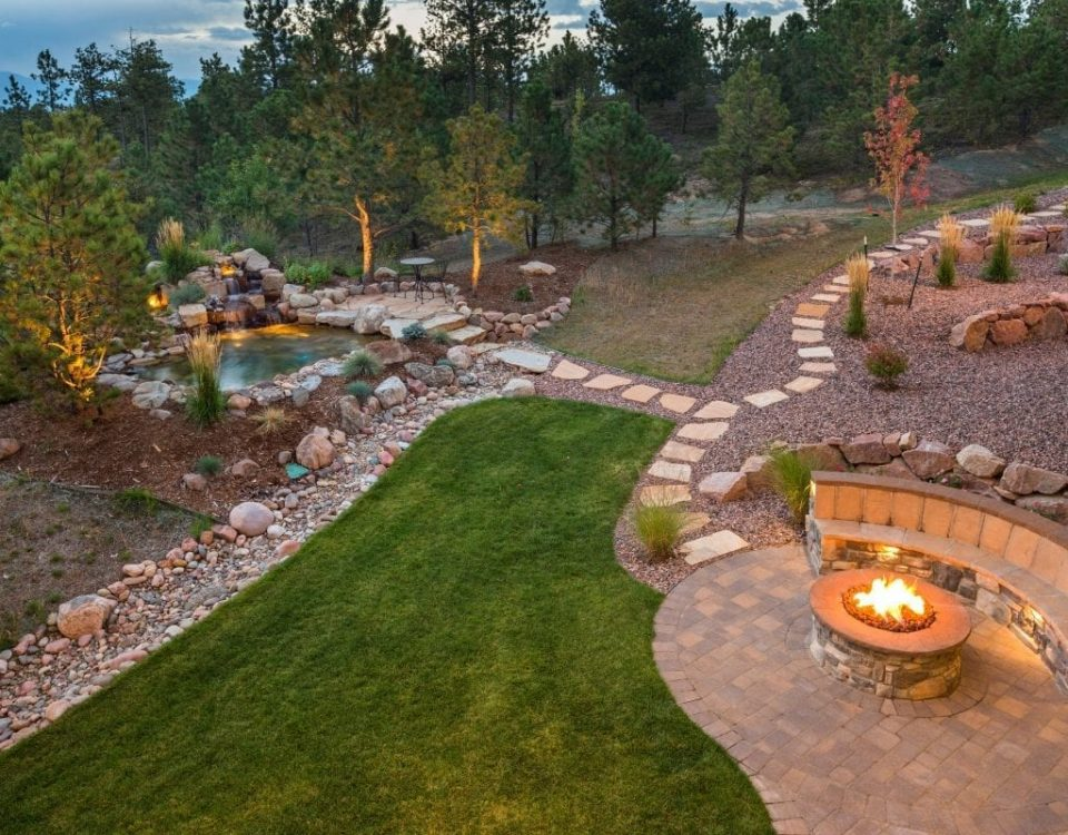 Planning Your Landscape Design