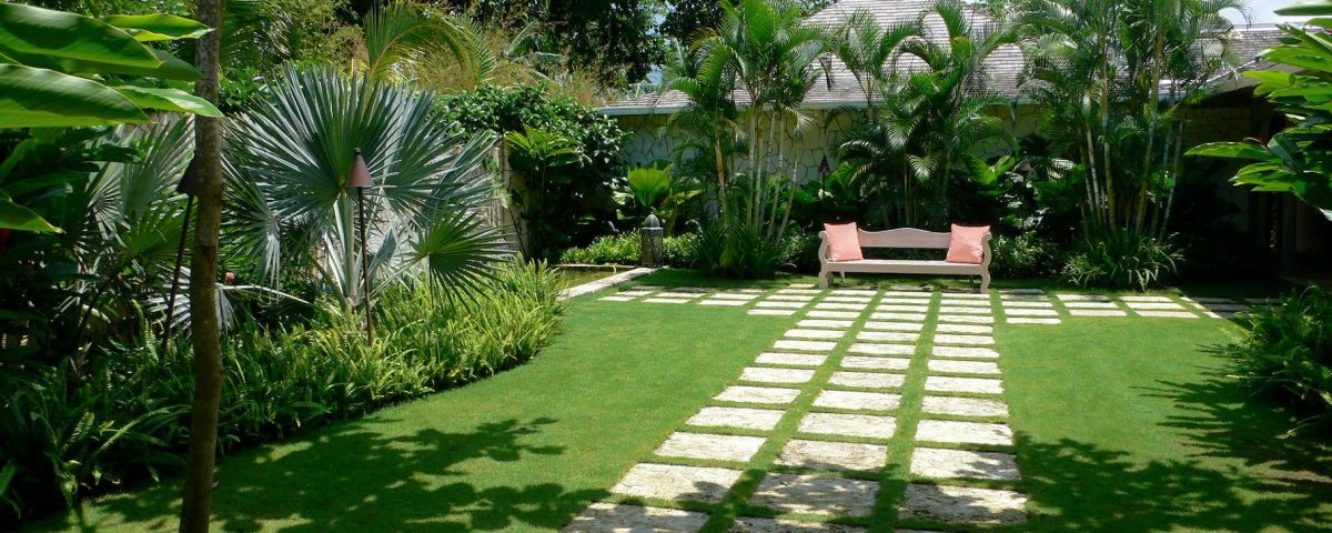 Private Landscaping