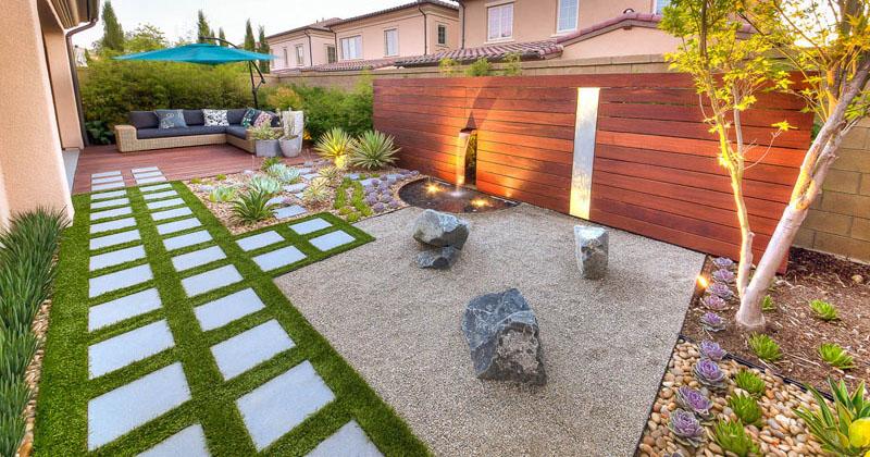 How To Design A Zen Garden