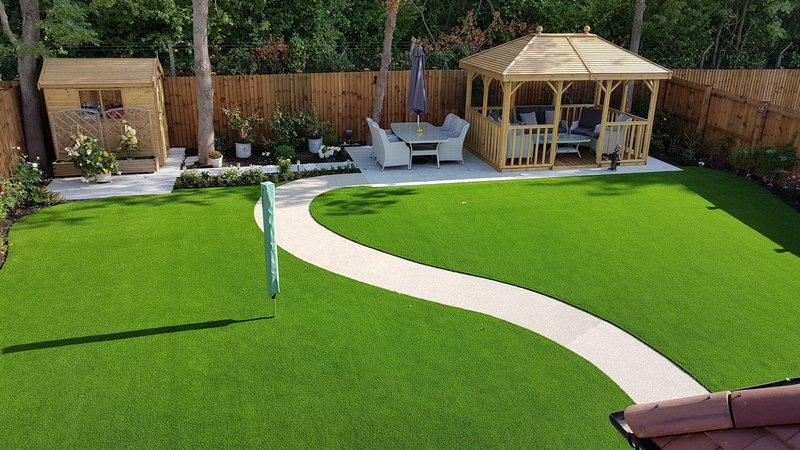 Is Artificial Turf Good For Your Lawn
